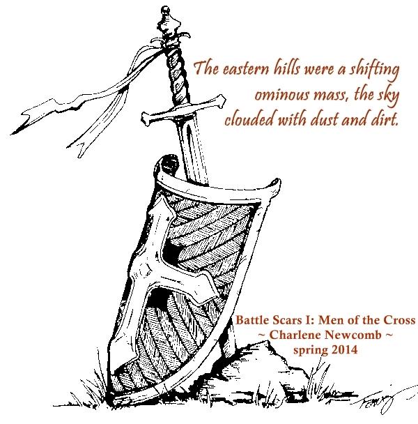 Sword & Shield by angelfire7508