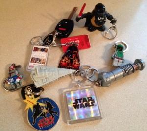 2014 keychains SW