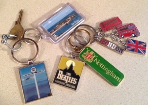 2014 keychains uk