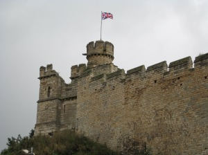 A_view_of_the_observatory_tower_of_Lincoln_Castle