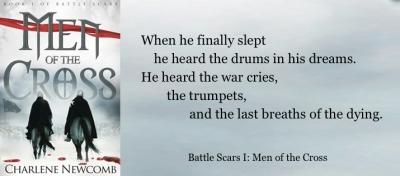men of the cross - quote