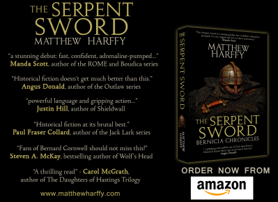 The Serpent Sword - PR