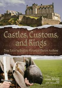 Castles, Customs, and Kings, vol. 2
