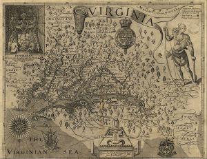 capt_john_smiths_map_of_virginia_1624