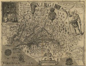 capt_john_smiths_map_of_virginia_1624