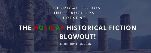 historical fiction promotion blogpost banner