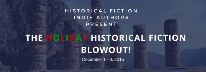 historical fiction promotion blogpost banner