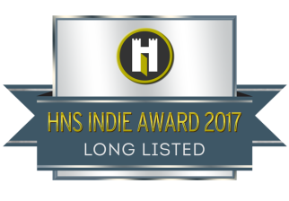 ! An HNS-longlisted 2017