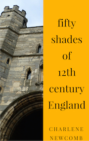Fifty Shades of 12th Century England